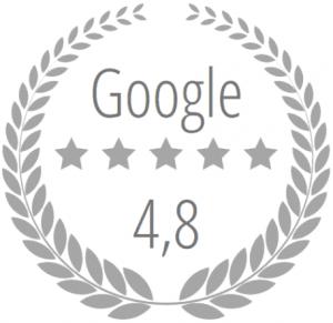 Google reviews Kranz