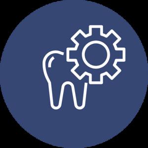 Icon Allergierisiko Zähne