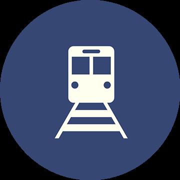 Icon S-Bahn